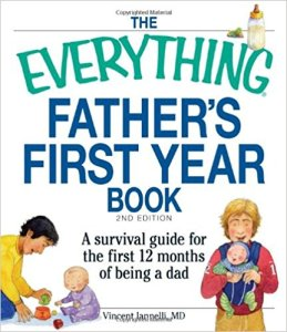 fathers-first-year-book
