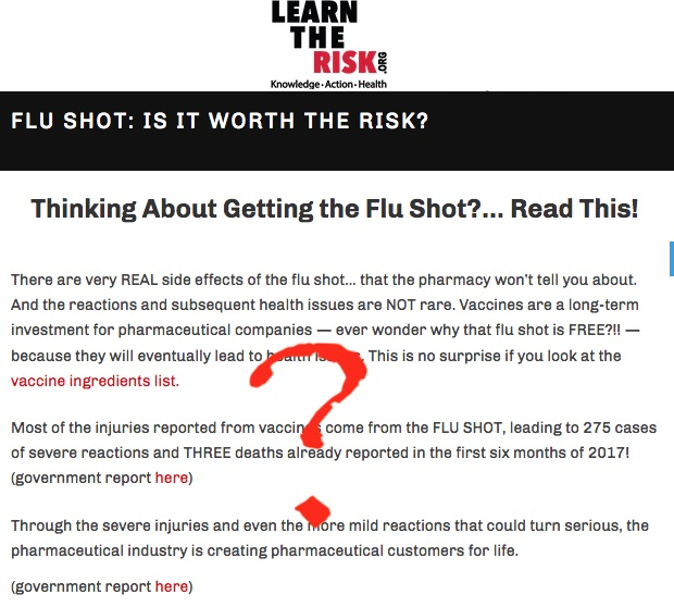 Doctors and pharmacies rarely give away flu shots for free. They might not charge a copay sometimes because they are getting paid by your insurance company!